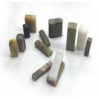 Печати и камни